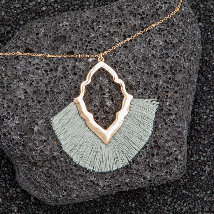 Picture of Bali Necklace